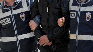 Terör saldırısına ilişkin 2 kişi tutuklandı