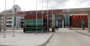 Nusaybin'de korucubaşı silahlı saldırı sonucu şehit oldu