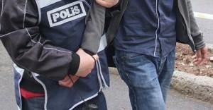 Hırsızlık yaptıkları belirlenen 4 şahıs tutuklandı