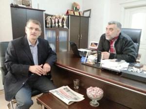 Mardin'in Sağlık Sorunları Çözüm bekliyor