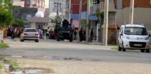 Bomba Yüklü Olduğu İhbarı Yapılan Araç Cinayette Kullanılmış