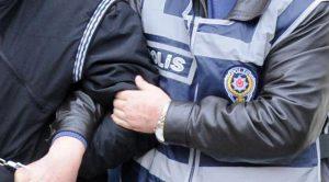 PKK'ya yardım yataklıktan 6 kişi tutuklandı