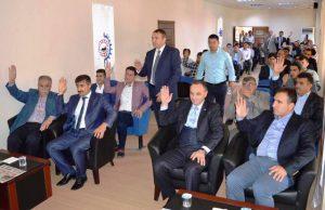 """""""Mardin OSB yatırımcılar için cazibe merkezi oldu"""""""