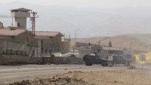 Saldırıda, 2,5 ton patlayıcı kullanılmış