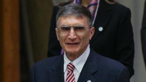 Nobel ödüllü Sancar Türkiye'ye geliyor