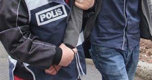 Midyat'ta 2 Kişi Tutuklandı