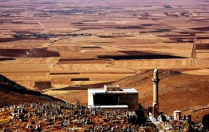 Mardin ve Ceylanpınar ovaları suya kavuşacak