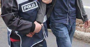 Aranan 199  kişi yakalandı