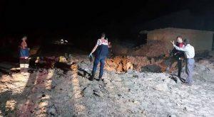 Jandarmaya bombalı saldırı