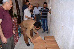 MAREV'den 2 bin kişiye ramazan yardım paketi
