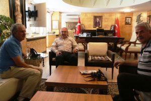 Vali Yaman: Türkiye'de darbelere yer kalmadı