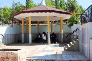 Mardinliler Şifayı Ekinözü İçmelerinde Arıyor