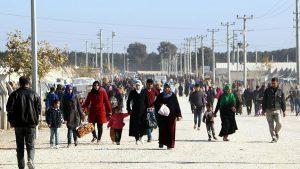 Suriyelileri ağırlayan kentlere kredi desteği