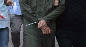 7 Asker tutuklandı