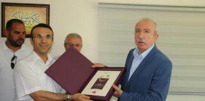 Milletvekili Miroğlu: Özgür Gündem PKK'nın yayın organıdır