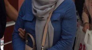 FETÖ'nün kadın yöneticisi yakalandı