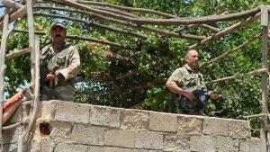 """""""PKK saldırılarının 15 Temmuz'dan sonra artışı manidar"""""""