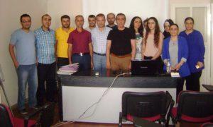 MESOB'tan Hizmet Semineri ve Değerlendirme Toplantısı