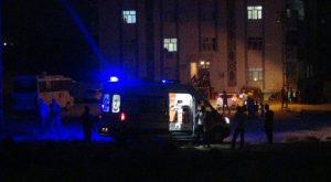Nusaybinde patlama 4´ü çocuk 6 yaralı
