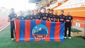 Mardin Atletizm Spor Kulübü Süper Lige Devam Dedi