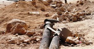 Irmak: Belediyenin  Hizmeti Engelleniyor