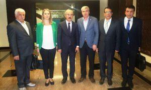 Mardin'e pozitif ayrımcılık talebi