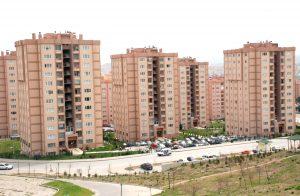 Ağustos'ta Mardin'de 706 konut satıldı