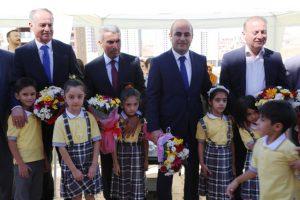 2016-2017 Eğitim ve Öğretim Yılı Başladı