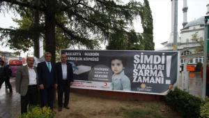 Sakarya'dan Mardin'e Kardeşlik Köprüsü