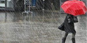 Meteorolojiden Güneydoğu'ya kuvvetli yağış uyarısı