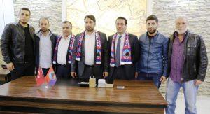 Mardinspor yönetimi el değiştirdi