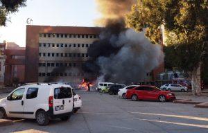 Adana Valiliği Patlamasının Faili Mardin´de öldürüldü