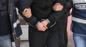Terör örgütü DEAŞ  operasyonu: 2 gözaltı