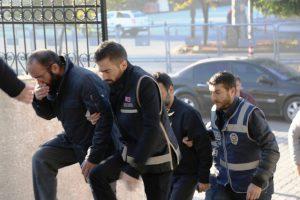 FETÖ'nün İftira Çetesi Üyeleri Tutuklandı