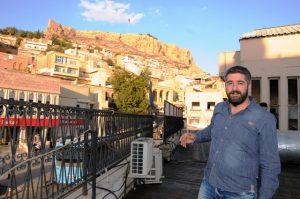Mardin Kalesi ziyarete açılacak