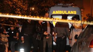 Öldürülen 3 kardeş Ömerli ilçesinde toprağa verildi