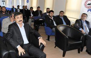 Sanayiciler için Bilgilendirme Toplantısı