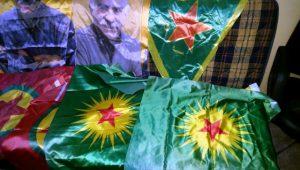 Mardin'de Terör Operasyonu 31 Gözaltı