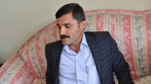 DBP'li Belediye Başkanı İsmail Ası tutuklandı