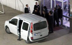 Emin Irmak tekrar gözaltında