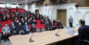Din görevlilerine İnsan hakları konferansı