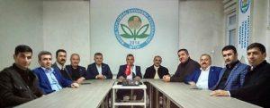 MTDF yeni başkanıyla toplandı