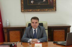 Kızıltepe Belediye Başkan Vekili olarak Kaymakam Odabaş görevlendirildi
