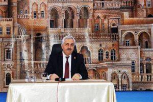"""""""Mehmet Akif Ersoy  bir dava ve fikir adamıdır"""""""