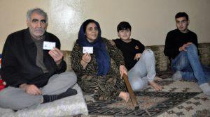 Suriyeliler yeni yılda ülkelerine dönmeyi umut ediyor