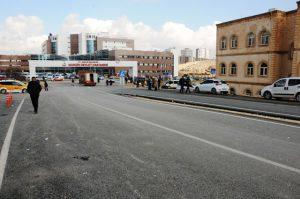 Mardinli taksiciler çalışmalardan memnun
