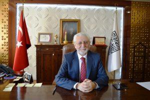 Rektörden Mardinli  Akademisyenlere  Çağrı