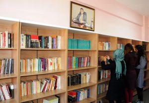 Şehit Kaymakam Safitürk'ün adı Derik'te yaşatılıyor