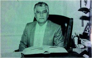Opr. Dr. Osman Solay hayatını kaybetti