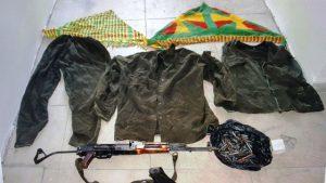 Sosyal medyada terör örgütü PKK propandası yapan 4 kişi tutuklandı